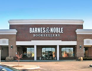 Barnes & Noble Book Store at Pickerington