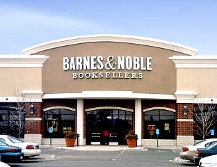 Barnes & Noble Book Store at Burnsville