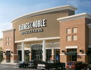 Barnes & Noble Book Store at South Corona