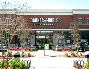 Barnes & Noble Book Store at St Johns Town Center