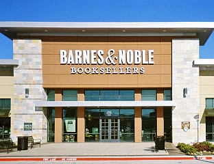Barnes & Noble Book Store at Prestonwood Center