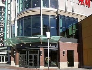 Barnes & Noble Book Store at Stamford Town Center