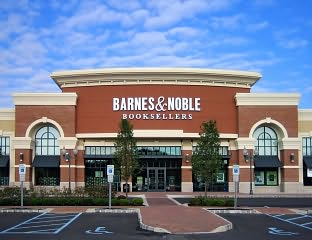 Barnes & Noble Book Store at Cherry Hill
