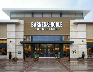 Barnes & Noble Book Store at Chino Hills