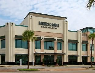 Barnes & Noble Book Store at River Oaks Shopping Center