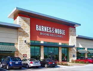 Barnes & Noble Book Store at Market Heights