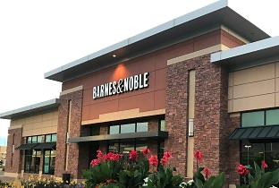 Barnes & Noble Book Store at Crossroads Commons