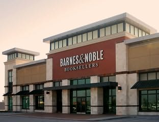 Barnes & Noble Book Store at Pearland