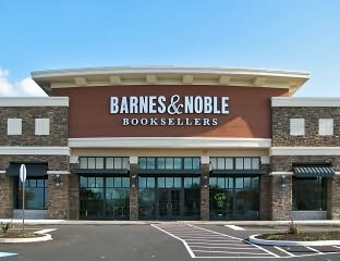 Barnes & Noble Book Store at Neshaminy Mall
