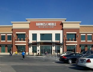 Barnes & Noble Book Store at Polaris Fashion Center