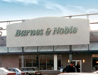 Barnes & Noble Book Store at Massapequa