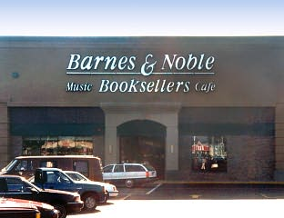 Barnes & Noble Book Store at Roseville II