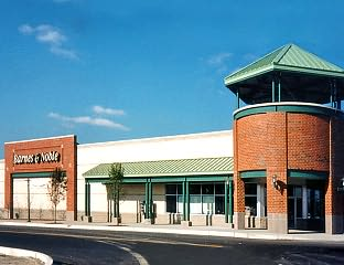 Barnes & Noble Book Store at Framingham