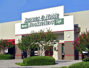 Barnes & Noble Book Store at Lewisville