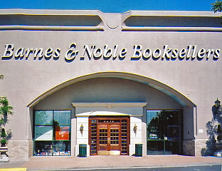Barnes & Noble Book Store at Westminster
