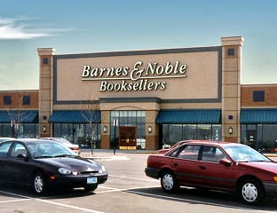 Barnes & Noble Book Store at Maple Grove