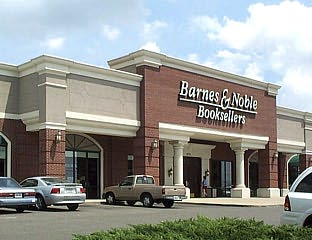 Barnes & Noble Book Store at Wolf Chase Galleria