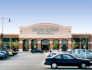Barnes & Noble Book Store at Lennox Town