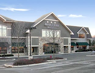 Barnes & Noble Book Store at Valley Forge