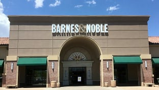 Barnes & Noble Book Store at West Village