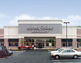 Barnes & Noble Book Store at Deptford