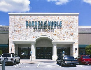 Barnes & Noble Book Store at Sunset Valley