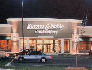 Barnes & Noble Book Store at Springfield MO