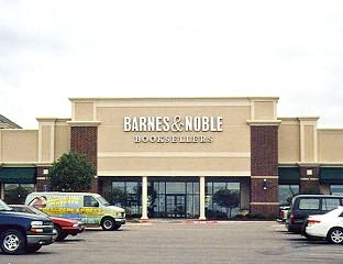 Barnes & Noble Book Store at Lincoln SouthPointe