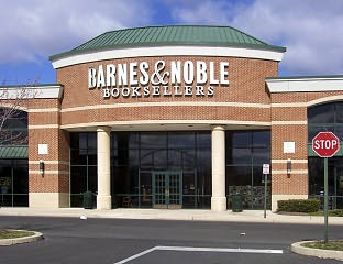 Barnes & Noble Book Store at Montgomeryville