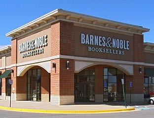 B N Store Event Locator