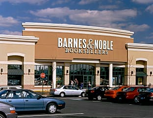 Barnes & Noble Book Store at Plymouth Meeting