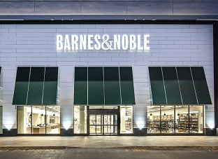 Barnes & Noble Book Store at The Shops at Riverside