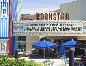 Barnes & Noble Book Store at Bookstar/Loma Theatre