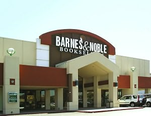 Barnes & Noble Book Store at Stevens Creek Blvd