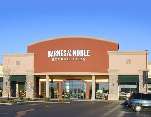 Barnes & Noble Book Store at Gateway Courtyard
