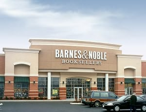 Barnes & Noble Book Store at Lynchburg