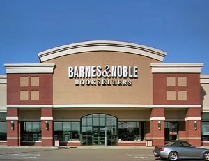 Barnes & Noble Book Store at Felch St Plaza