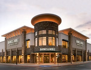 Barnes & Noble Book Store at Coronado Mall