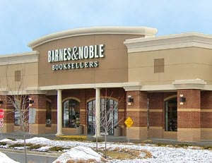 Barnes & Noble Book Store at Christiansburg
