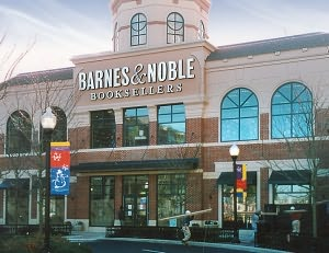 Barnes & Noble Book Store at Clarendon Market Common