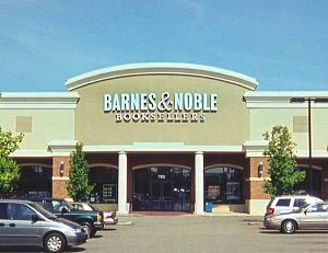 Barnes & Noble Book Store at Mentor/Great Lakes Mall
