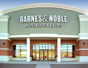 Barnes & Noble Book Store at Rochester/Apache Mall