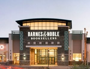 Barnes & Noble Book Store at Chandler Fashion Mall
