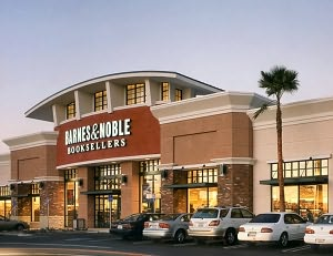 Barnes & Noble Book Store at Galleria at Tyler