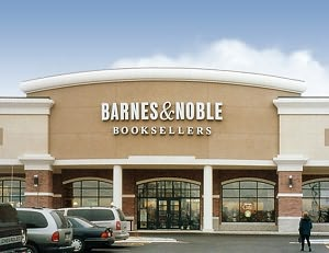 Barnes & Noble Book Store at Green Bay