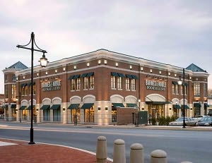 Barnes & Noble Book Store at Exton