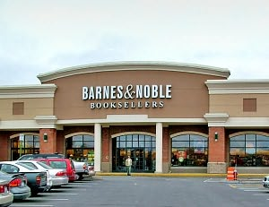 Barnes & Noble Book Store at Hadley