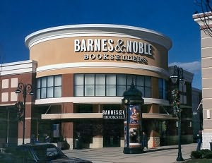 Barnes & Noble Book Store at Bowie