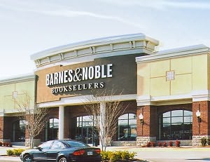 Barnes & Noble Book Store at Columbus