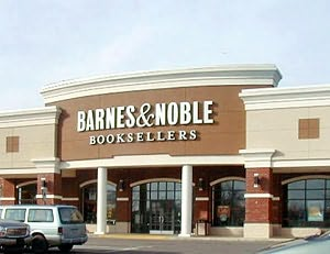 Barnes & Noble Book Store at Elizabethtown Mall